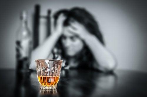 Алкоголь и токсины в организме