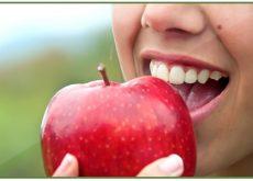 Яблоко и голод