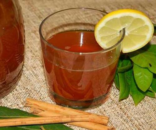 Как сбросить вес с помощью напитка из корицы и лаврового листа