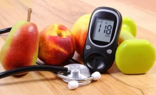 Советы тем, у кого диабет