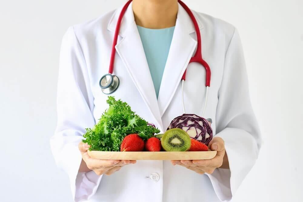 Диетолог и диабет