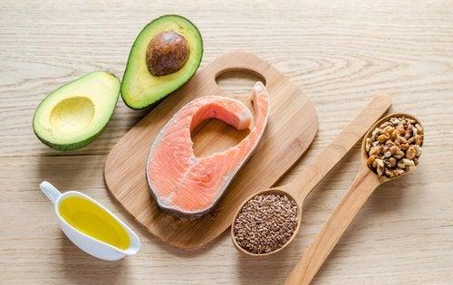 Жиры и Очищающая диета