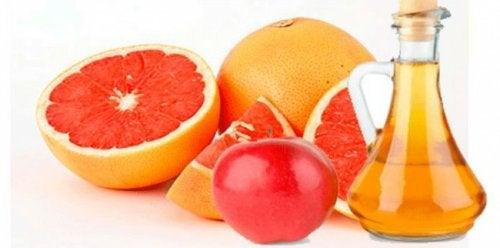 Грейпфрут поможет сбросить лишний вес