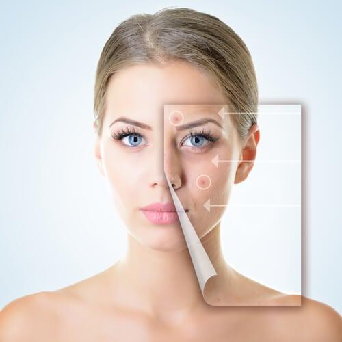 Пищеварительная система и проблемы с кожей