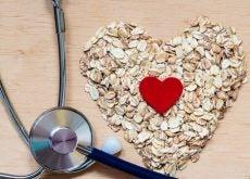 Холестерин и здоровое сердце