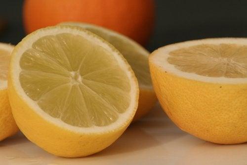 Лимон поможет позаботиться о печени