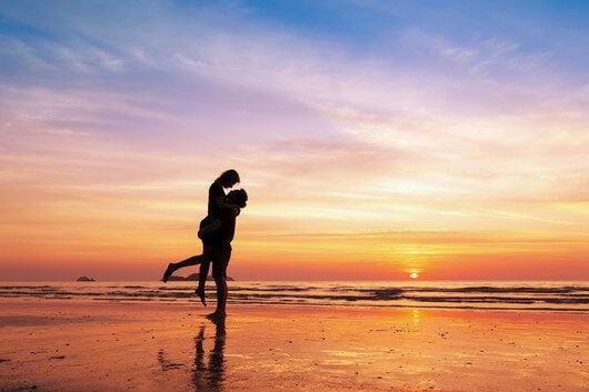 Любовь и психологическое старение