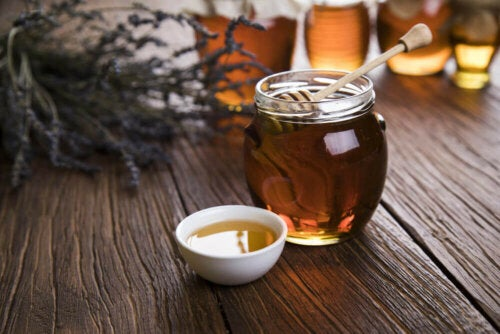 Мед поможет сжигать жир