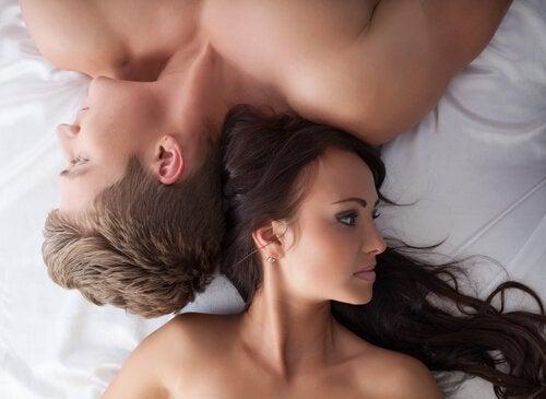 Секс и рутина