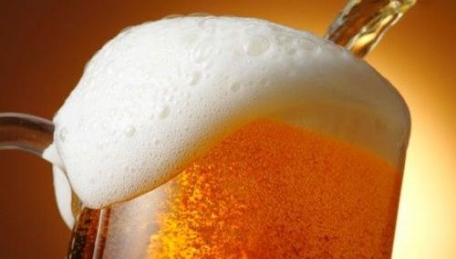 Польза пива для здоровья: 11 свойств