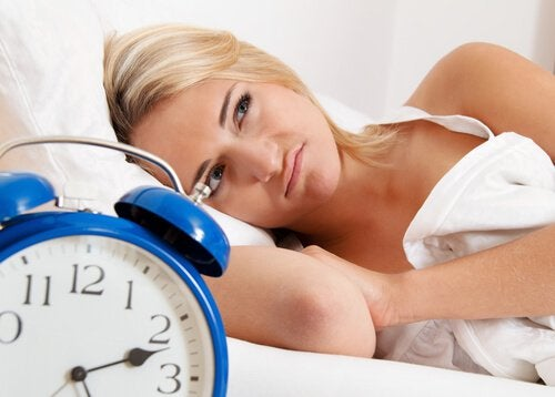 Пищеварительная система и проблемы со сном