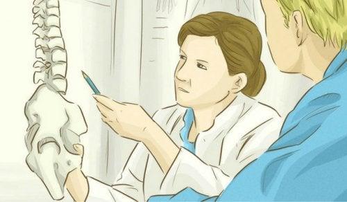 Как сохранить позвоночник здоровым: несколько простых советов
