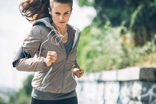 Мотивация и спорт