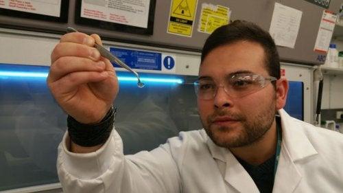 Роговицы из гидрогеля способны вернуть зрение миллионам людей