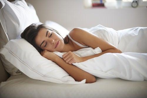 Сон поможет сжечь жир