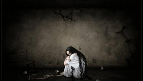 Страх и эмоции