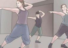 Танцы и зумба
