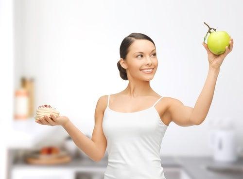 Идеальное тело и здоровая диета