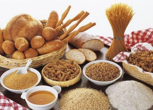 Углеводы и диета
