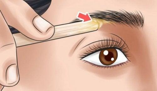 Красивые брови: как ухаживать за ними в зависимости от типа своего лица