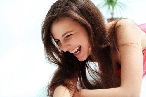 Привлекательная женщина: 8 не физических аспектов