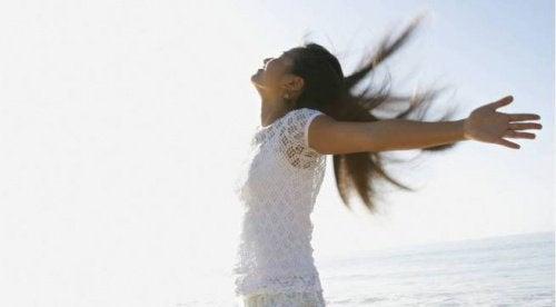 Женщина и уверенность в себе