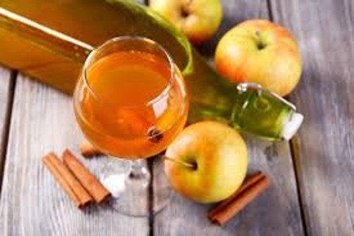 Свежие фрукты и овощи помогут избавиться от токсинов