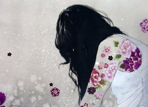 Низкая самооценка: как пережить расставание и снова поверить в себя?