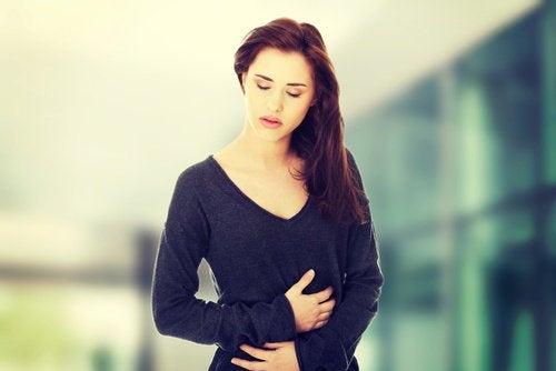 Рак яичников и симптомы