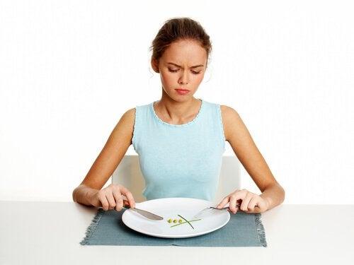 Набрать вес из-за завтрака