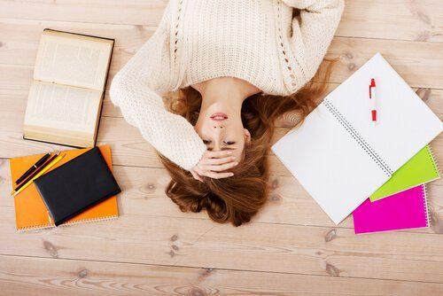 Дефицит сна и депрессия