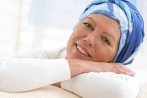 Рак яичников и продолжительность жизни