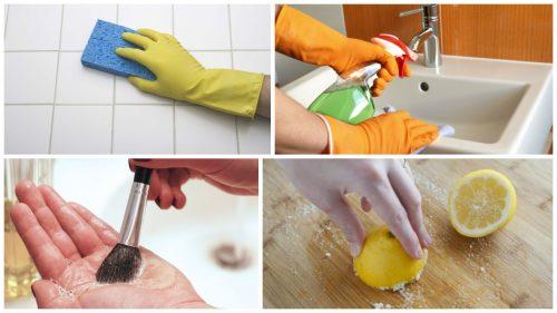 7 предметов домашнего обихода, которые нуждаются в ежедневной дезинфекции