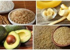 8 продуктов, которые хорошо есть после упражнений