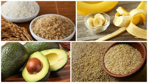 8 продуктов, которые полезно употреблять после после упражнений