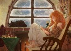 Чтение и фразы придают смысл жизни