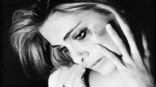 Депрессия и печаль