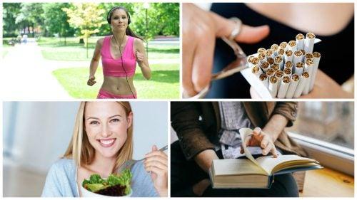 Хочешь, чтобы твой мозг оставался молодым и здоровым? 7 рекомендаций!
