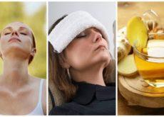 Как избавиться от головной боли без таблеток: 6 советов