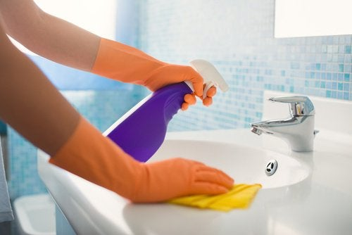 Идеальная чистота в доме: 7 секретов, как делать уборку!