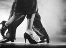 Танцевать полезно