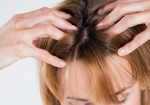Самомассаж при стрессе