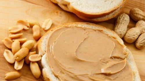 Арахисовое масло на завтрак и правильное питание