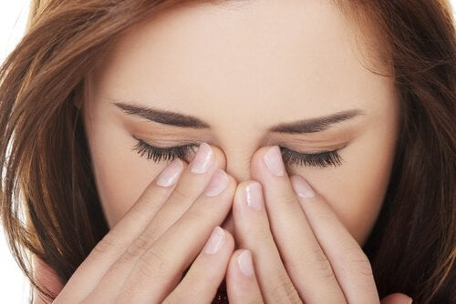 Высокое давление и глазные заболевания