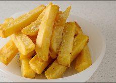 Картошка и внешний вид