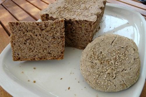 Правильное питание и ржаной хлеб