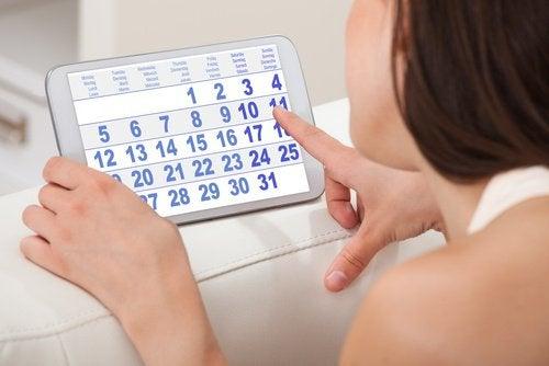Ранняя менопауза и цикл