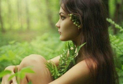 Природа и моральная усталость