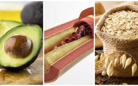 Уровень триглицеридов и натуральные продукты
