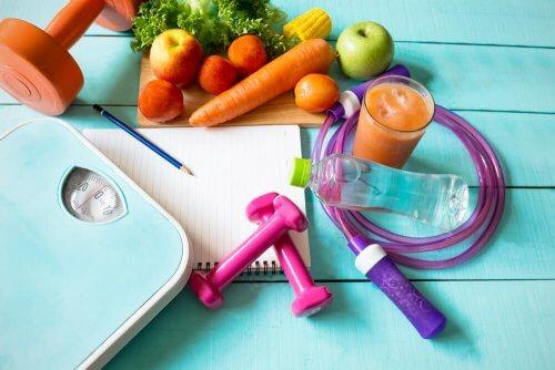5 невероятных трюков, чтобы ускорить свой метаболизм!